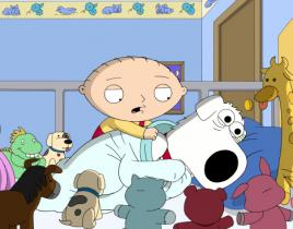 "Family Guy Review: ""Seahorse Seashell Party"""