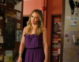 Hilary Duff to Guest Star on Two and a Half Men Season Finale