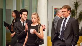 House of Lies Trio