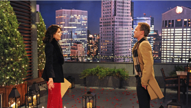 How I Met Your Mother The Final Page Roof Top