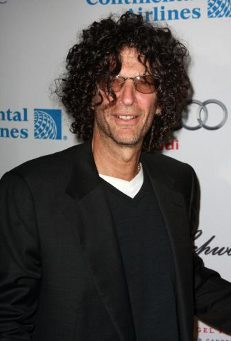 Howard Stern to Judge America's Got Talent - TV Fanatic