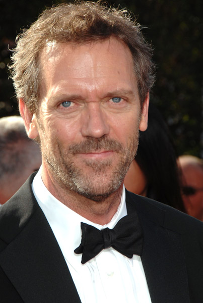 Hugh Laurie Picture TV
