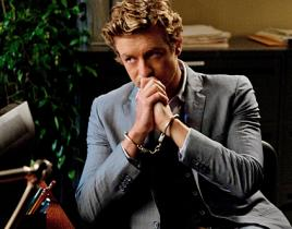 "The Mentalist Episode Stills from ""Black Gold and Red Blood"""