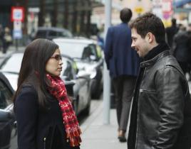 "Ugly Betty Review: ""London Calling"""