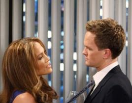 How I Met Your Mother First Look: Jennifer Lopez as Anita