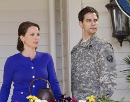 Army Wives Exclusive: Brant Daugherty on Cast Changes, Heart and Soul of Season 7