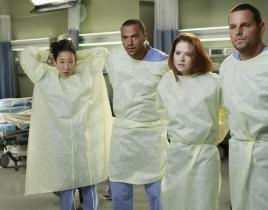 Grey's Anatomy Review: So Long, Zola?