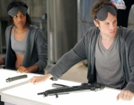 Exclusive Interview: Tiffany Hines on Nikita Character, Show Dynamic