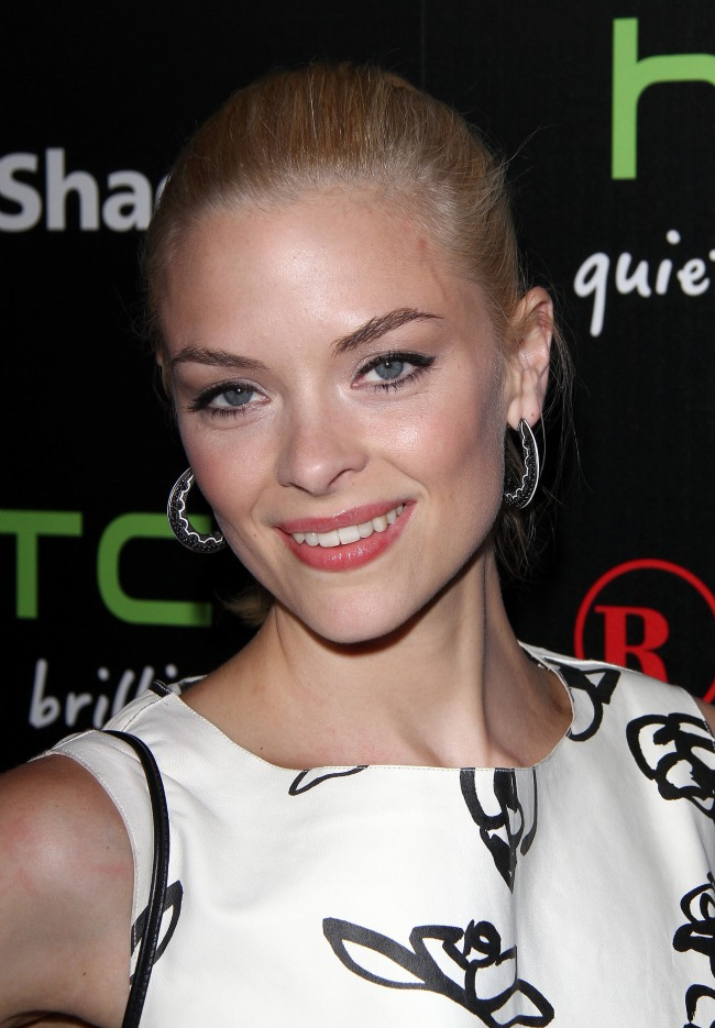 Jaime King - New Photos