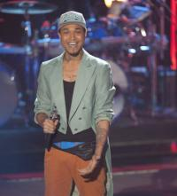 Jamar Rogers' Blind Audition