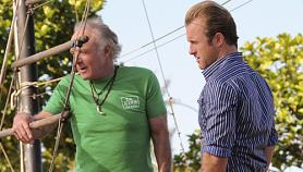 James Caan on Hawaii Five-0