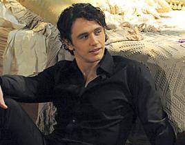 Details Emerge on James Franco's General Hospital Role