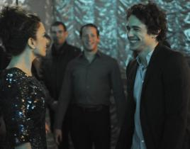 30 Rock First Look: James Franco!