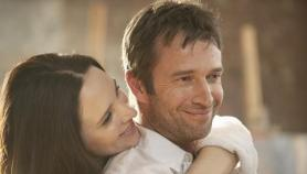James Purefoy on Revenge