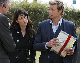 The Mentalist Review: Where Are All the Bad Kids?