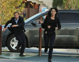 The Mentalist Review: The Hunt for Volker