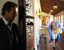 The Mentalist Review: Taking It Personally