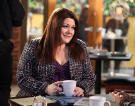 Drop Dead Diva Review: Heartbroken