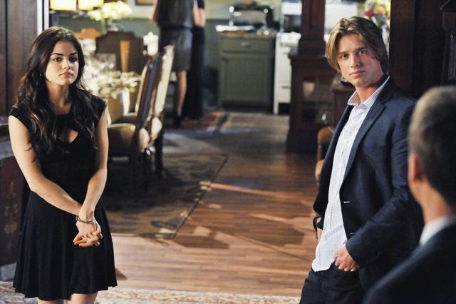 Jason and Aria