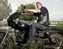 Released: Sons of Anarchy Promo Pics