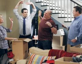 Emmy Preview: Supporting Actor in a Comedy