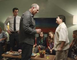 "Modern Family Review: ""When Good Kids Go Bad"""