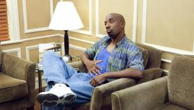 J.B. Smoove on Curb Your Enthusiasm