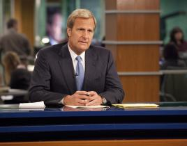 The Newsroom vs. Political Animals: Character Combat!