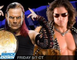 WWE Smackdown Spoilers, Results for 7/31/09