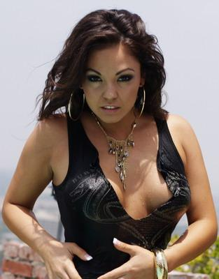 Jenn From Real World Nude 25