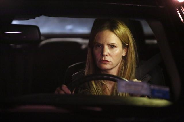 Jennifer Jason Leigh on Revenge Photo