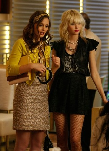 Jenny and Blair Pic