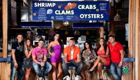 Jersey Shore Season 5 Cast