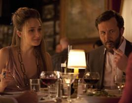 Girls Review: Dinner Party From Hell