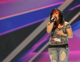 The X Factor Review: Oops, They Did It Again
