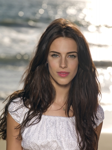 ��� ����� ������ ������ ������ ����� ������� ��� ������� Jessica Lowndes jessica-lowndes-clos