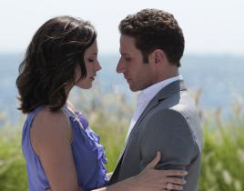 Royal Pains Review: Saving Lives, Saving Face