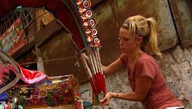Jill Builds a Rickshaw