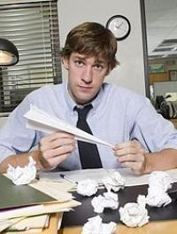 Jim Halpert Picture