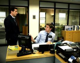 "The Office Recap: ""Two Weeks"""