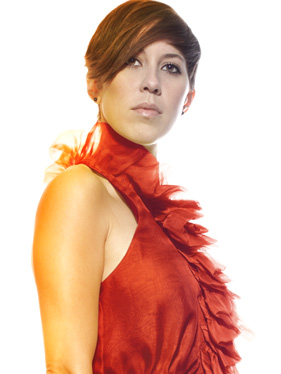 Johanna - TV Fanatic
