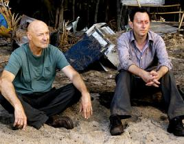 Primetime Preview: Season Finale of Lost