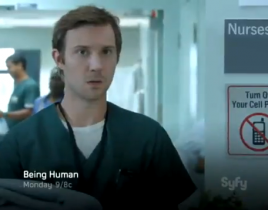 Being Human Review: Buzz Kill