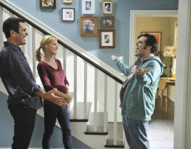 Modern Family Review: Dreamers vs. Realists