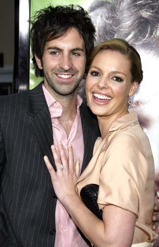 katherine heigl wedding