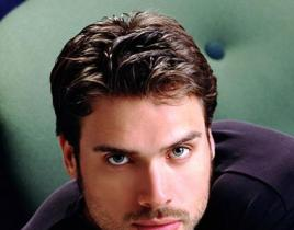 An Interview with Joshua Morrow