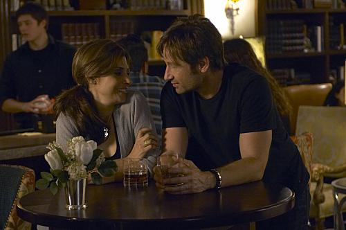 Julia and Hank