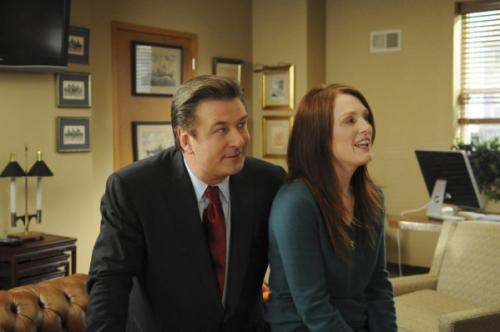 "30 Rock Review: ""Winter Madness"" - TV Fanatic"
