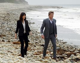The Mentalist Review: Jane Pokes a Fish