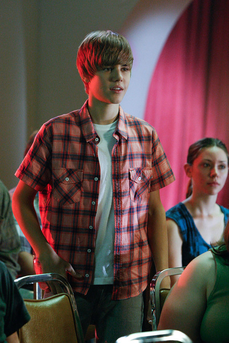 Justin Bieber on CSI. Justin Bieber on CSI